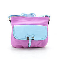 Женская сумка-клатч L. Pigeon Q6284 red plum (розовый), фото 1