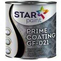 "Грунт ГФ-021 ""STAR Paint"" Тёмно-серый 2,8 кг"