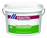 Краска интерьерная латексная Krautol Standard Plus (18л), фото 1