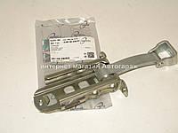 Ограничитель передней двери (R+L) на Фольксваген Крафтер 2006-> TRUCKTEC AUTOMOTIVE (Германия) 0253150