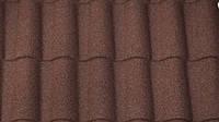 Композитная черепица EVERTILE Coppo Brown Chestnut (35)