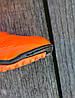 Подростковые футзалки - сороконожки оранжевые 36-41р, фото 5