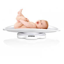 Весы детские Miniland Baby Scaly Up