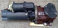 Переходник под стартер СМД-60,Т-150 (переоборудование)