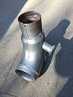 Труба выхлопнаяКолено глушителя Т-150