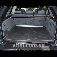 Коврики автомобильные в багажник WT09-E70 GY для BMW-X5 (E70) 2007+, серый, коврики для салона авто, коврики резиновые авто, ковры автомобильные,