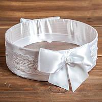 Свадебное сито белого цвета (арт. SP-001)