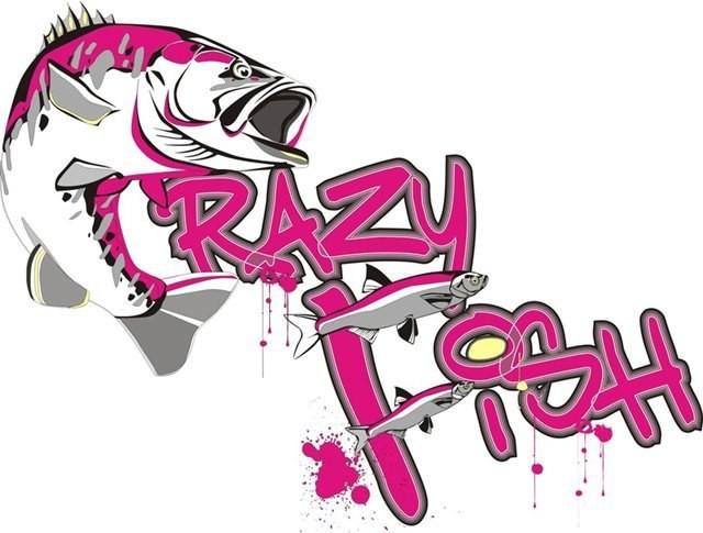 Силікон Crazy Fish