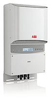 Инвертор ABB PVI-5000-TL-OUTD-S (5кВт, 1 фаза /2 трекера)