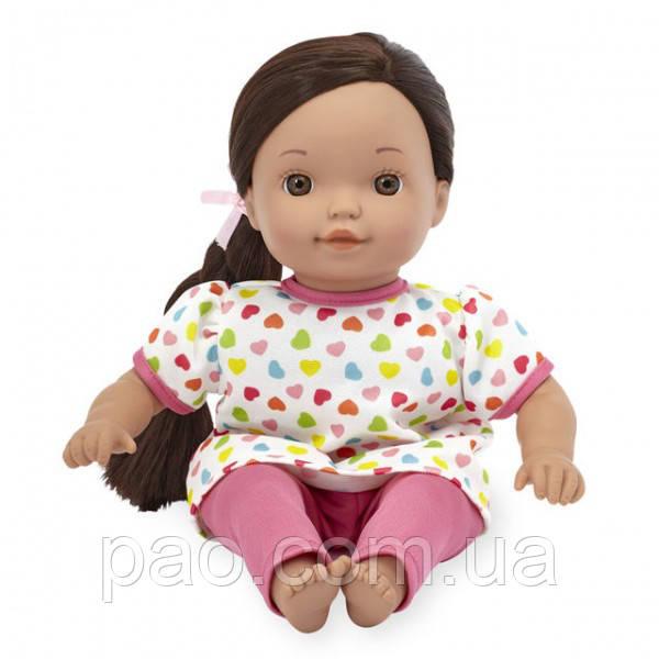 Купить Кукла пупс You & Me брюнетка, оригинал