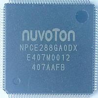 Микросхема Nuvoton NPCE288GA0DX