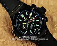 Мужские наручные часы Hublot Big Bang Diego Maradona реплика спорт c44afcd9f9e4b