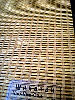 """Тканина натуральна для тканинних ролет """"шикатан чіо-чіо-сан"""""""