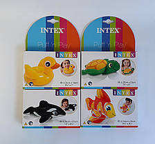 Надувная игрушка В коробке 58590+ Intex Китай