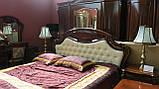 Кровать Monaco 1.8, фото 2