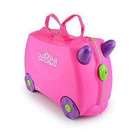 Дитячий валізку Trunki Trixie TRU-P061, фото 1