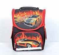 """Школьный ранец """"SMILE CAR FIRE 988322"""", фото 1"""