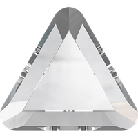 Маникюрные стразы Swarovski для ногтей 2711 Crystal 3,3 мм ( 10 шт)
