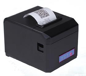 Pos чековый принтер RTPOS 80, Ethernet+USB+RS232