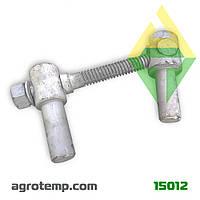 Механизм (винт) регулировочный КПС-4 (в сборе) КПП 00.001