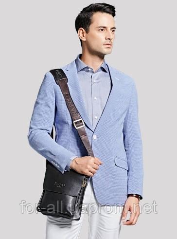 Фото мужской сумки Polo