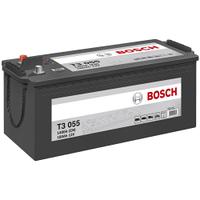 Аккумулятор 180 BOSCH 6СТ-180 А/ч 1400 А(Т3055)