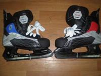 Коньки ледовые хоккейные Sprinter.