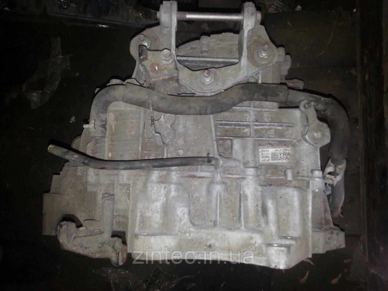 АКПП Mazda CX-5 (2,5 л. бензин) п\п  тел 0995454777