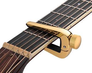 Гітарне обладнання та аксесуари