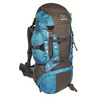 Рюкзак туристический Highlander Discovery 45 Blue, фото 1