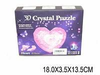 Пазлы 3д кристалл