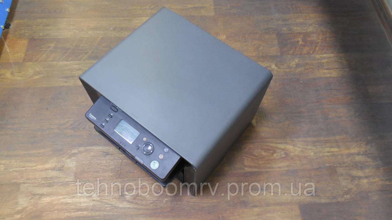 Canon i-SENSYS MF4410/3в1, МФУ / Лазер(ч/б) / 23 стр/мин/Состояние - Б 4