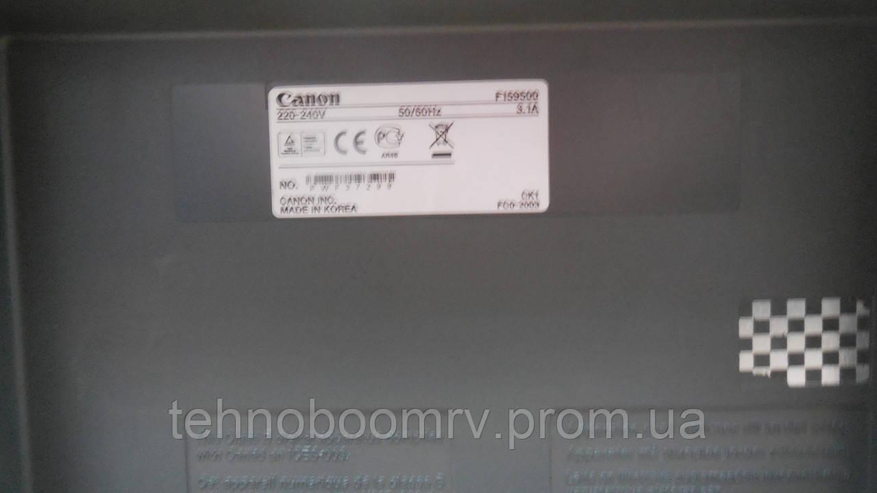 Canon i-SENSYS MF4410/3в1, МФУ / Лазер(ч/б) / 23 стр/мин/Состояние - Б 5