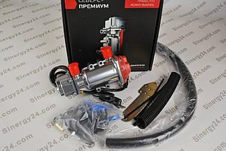 Подогреватель двигателя Северс+ Премиум, 1,5квт (с монтажным комплектом), для легковых авто