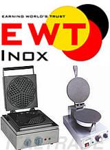 Вафельниці EWT Inox (Китай)