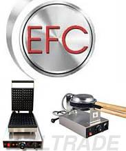 Вафельниці EFC (Китай)