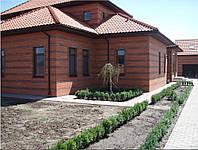 Реконструкция Домов и Коттеджей