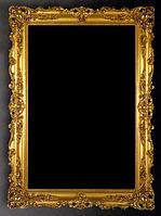 Эксклюзивные доски-меню с позолотой (ручной работы) для письма мелом