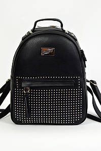 Рюкзак David Jones городской черный