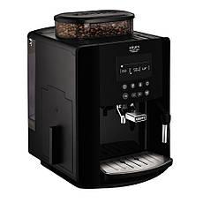 Кофемашина Ekspres Krups EA8170 (технология Quattro Force, давление 15 бар) , фото 2
