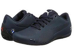 Мужские кроссовки BMW Motorsport Sneakers Drift Cat 5 Men Team Blue (80162446505)