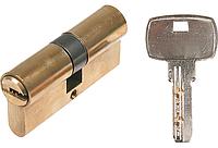 Циліндр 67 мм для замка, (31/36) 3 ключа DEFORT