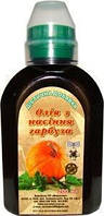 Масло из семян Тыквы (тыквенное масло), 200 мл