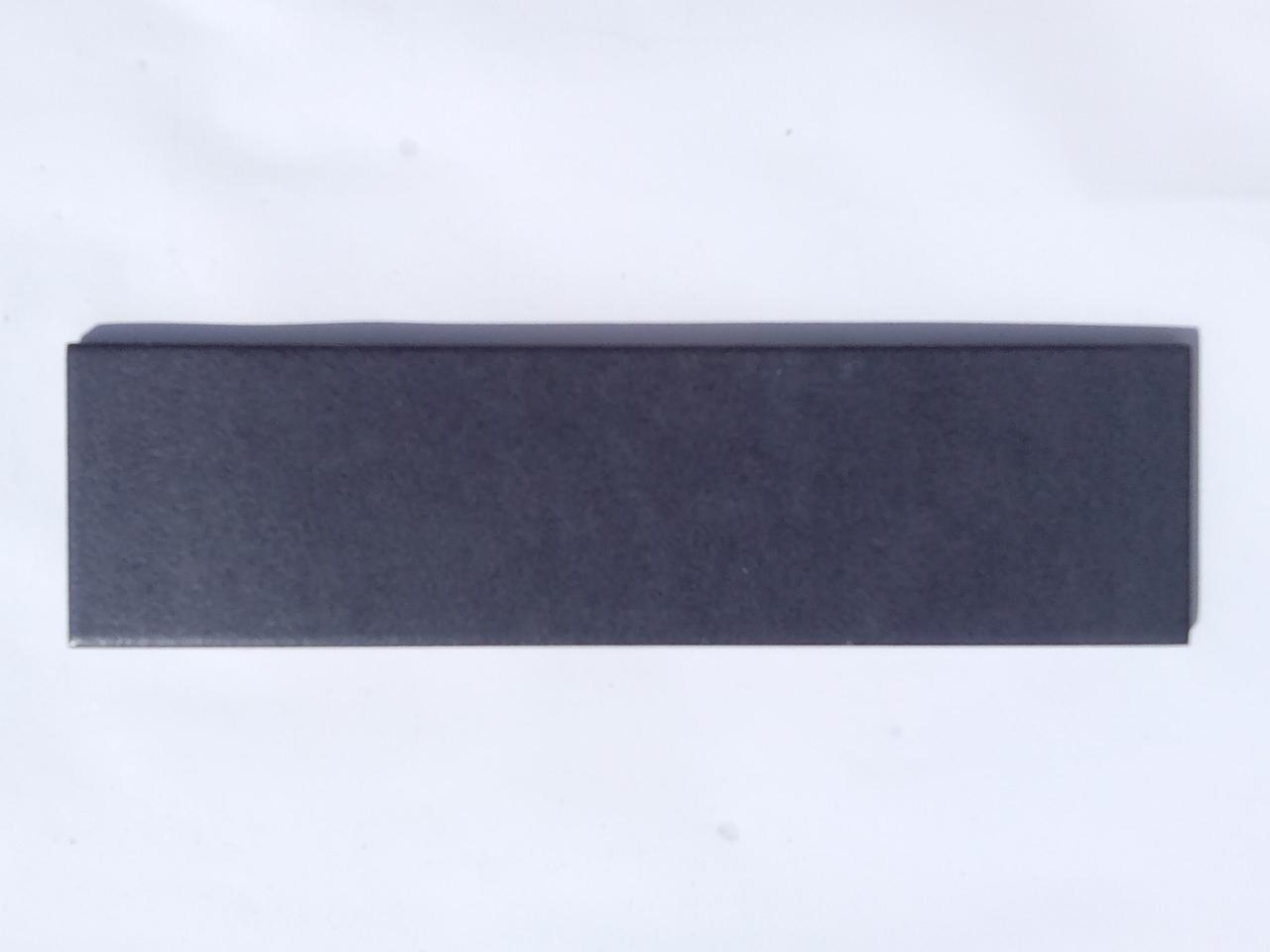 Клинкерная фасадная плитка Paradyz Bazalto A 300х81х11