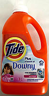 Tide Downy  with a touch