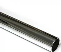 Стойка для стеклянных изделий 3000 мм D = 50 мм хром, фото 1