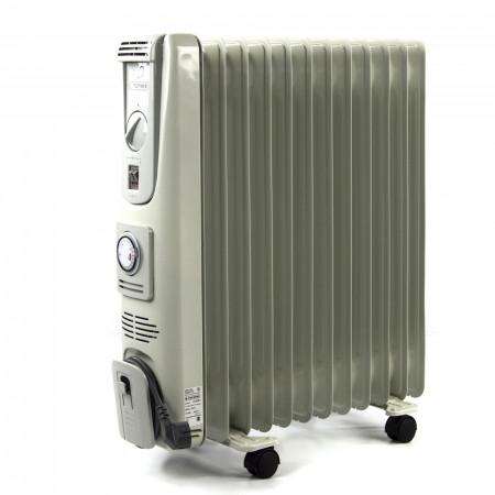 Радиатор масляный Н 1120 (2.0 кВт) Термия