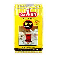 Чай турецкий черный Caykur Rize 1кг