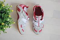 Замшевые кроссовки, спортивная обувь