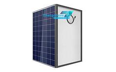 Солнечная панель Risen RSM60-6-260Р 4BB мощностью 260 Вт